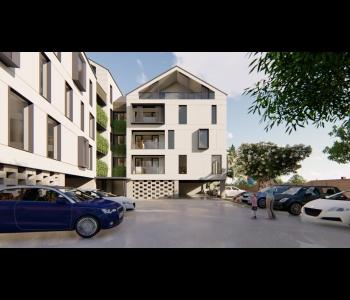 18001 APARTAMENTE CONSTRUCTIE NOUA, RM VALCEA, ZONA NORD.